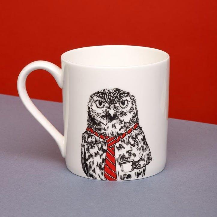 Owl Animal Mug