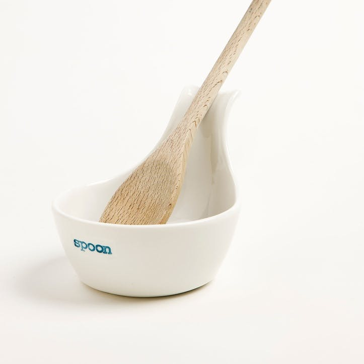 'Spoon' Spoon Rest