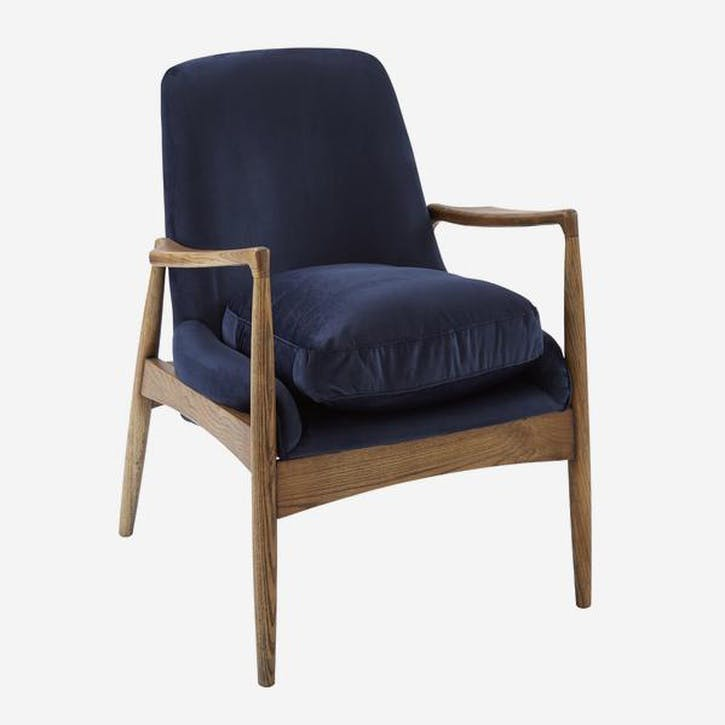 Crispin Chair