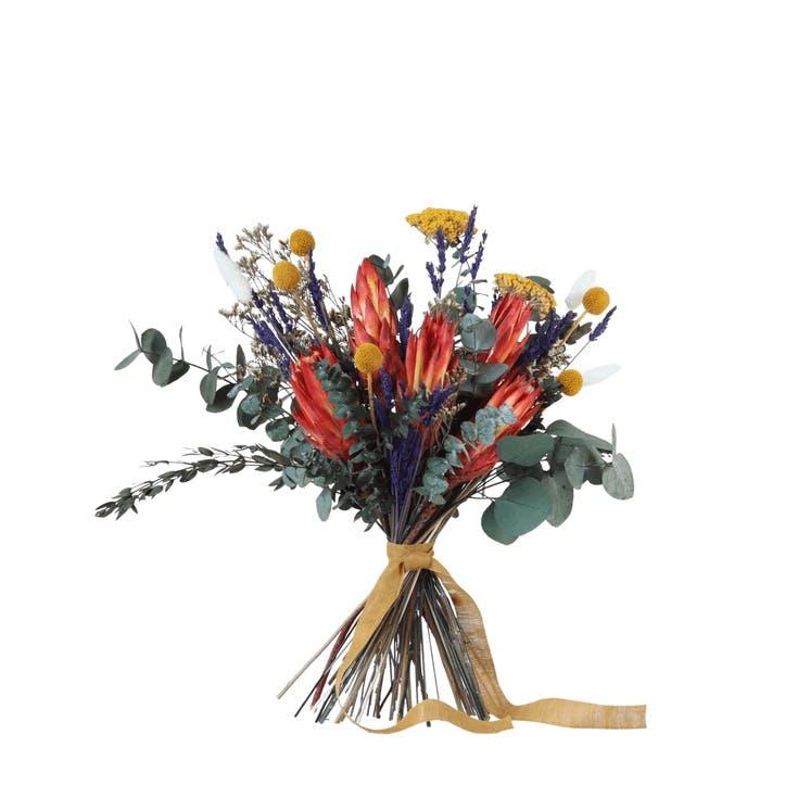 Hand-Tied Large Bouquet, Colour Pop
