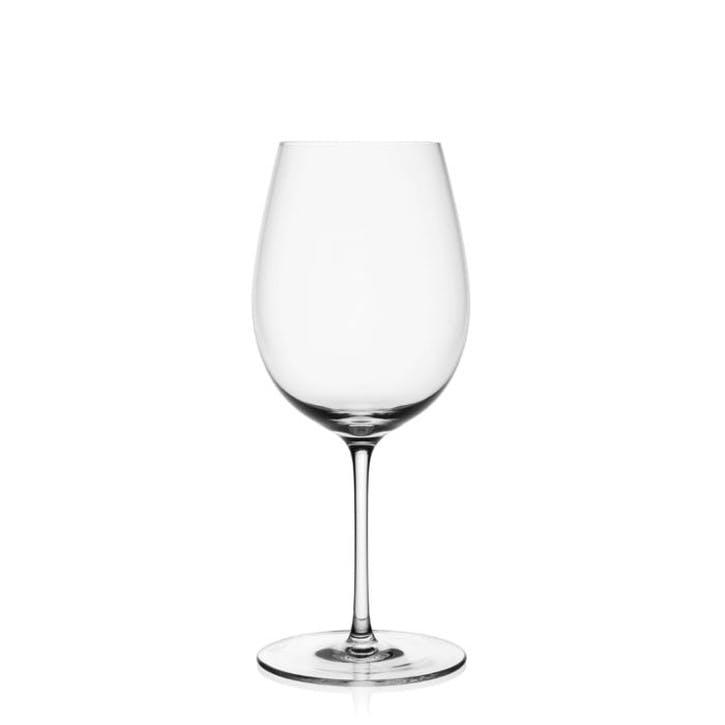 Starr White Wine Glasses, Set of 4