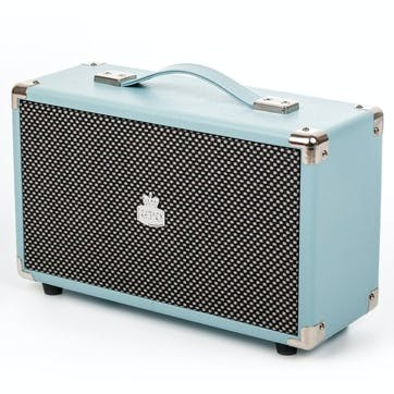 Westwood Speaker; Sky Blue