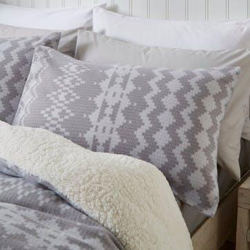 Alpine Fleece King Bedding Set