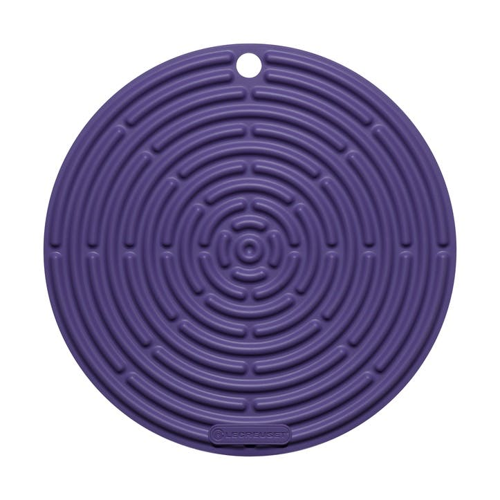 Silicone Round Cool Tool; Ultra Violet