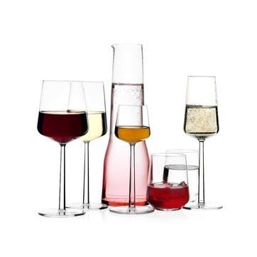 Essence Red Wine Glass, Set of 2