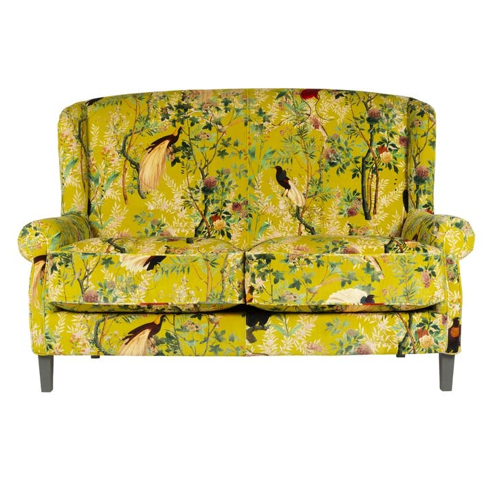 Abigail Sofa, Royal Garden