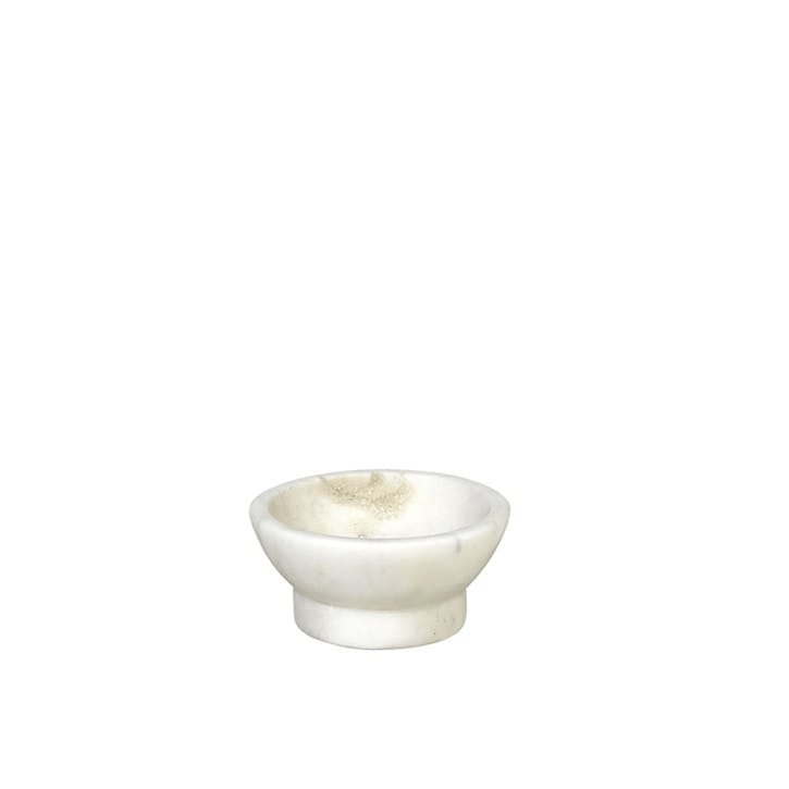 Roald Bowl, White