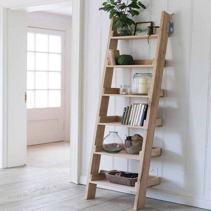 Hambledon Shelf Ladder, Small