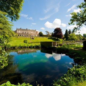 A voucher towards a stay at Cowley Manor for two, Cotswolds
