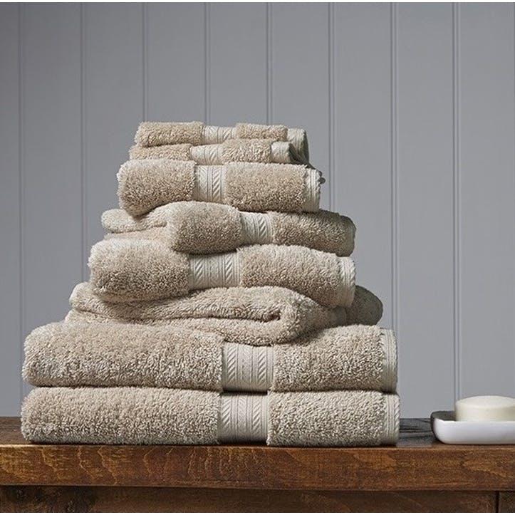 Renaissance Driftwood Bath Towel