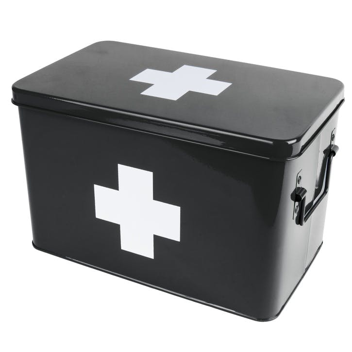 Medicine Storage Box, Large