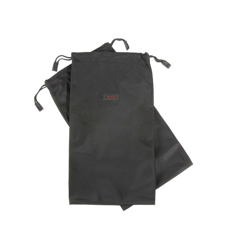 Shoe Bag, Set of 2, Black