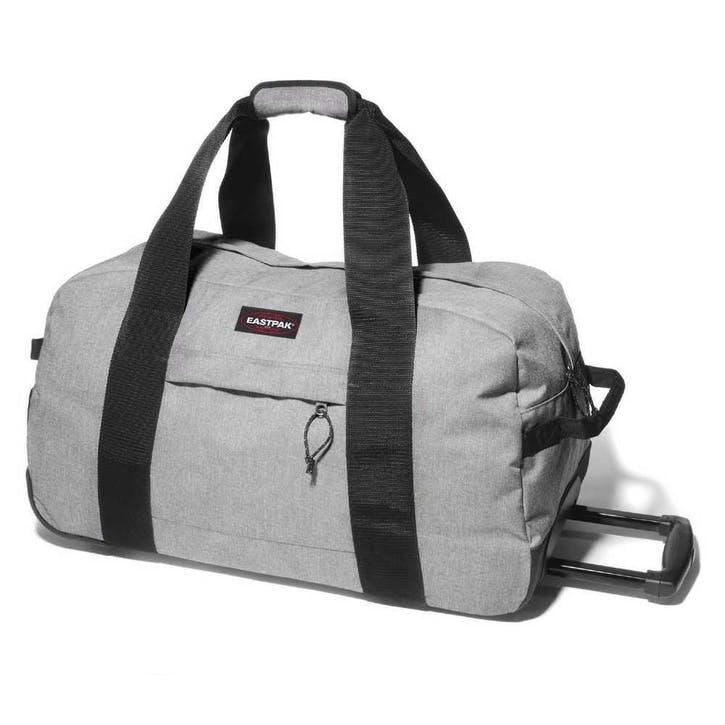 Container 65 Holdall; Sunday Grey