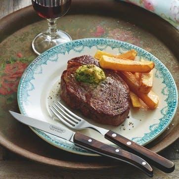 Steak Knives Set, Serrated