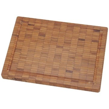 Zwilling J.A. Henckels Cutting Board Bamboo Small