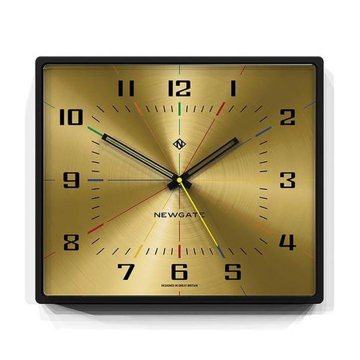 Box Office Wall Clock
