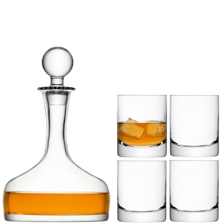 LSA Bar Whisky Set 1.6L, 250ml