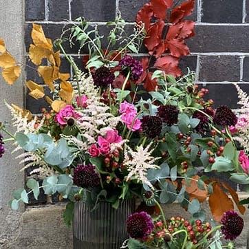 £100 Gift Voucher - Floristry Classes