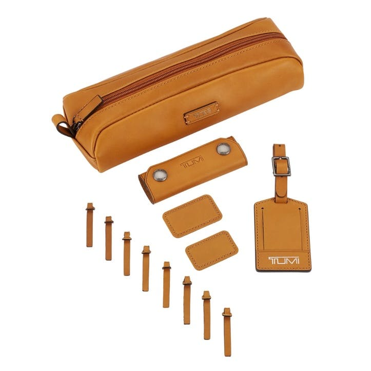 Tumi Accent Kit, Tan
