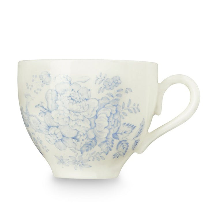 Asiatic Pheasants Teacup, 187ml, Blue