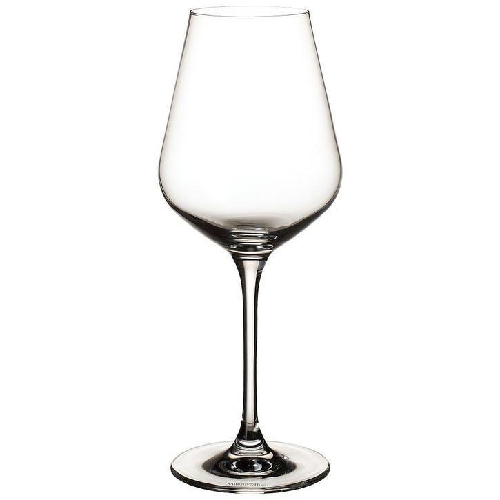 La Divina Red Wine Goblet, Set of 4