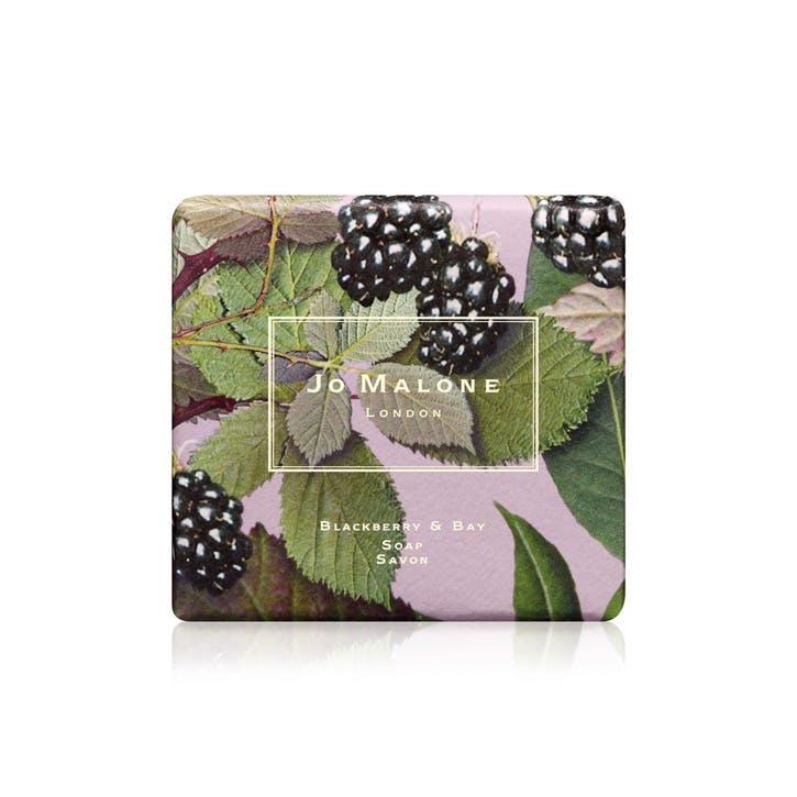 Bath Soap, Blackberry & Bay