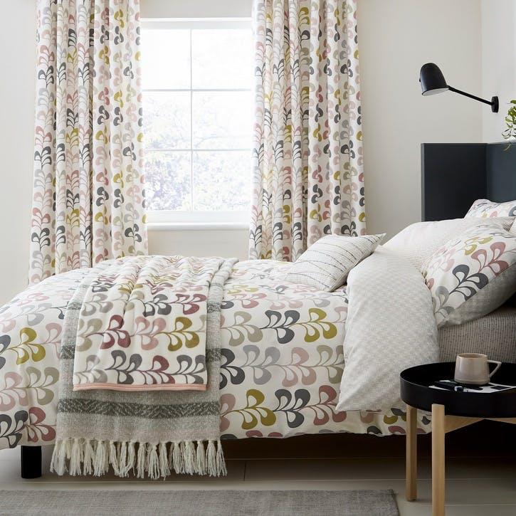Liv Double Bedding Set, Blush