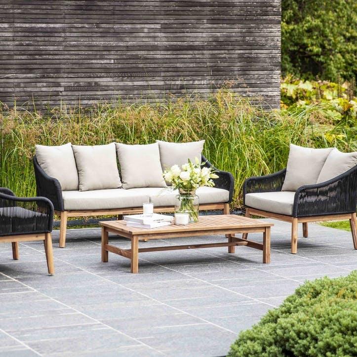 Luccombe Sofa Set