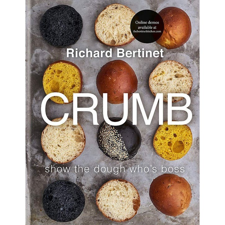 Crumb: Bake Brilliant Bread