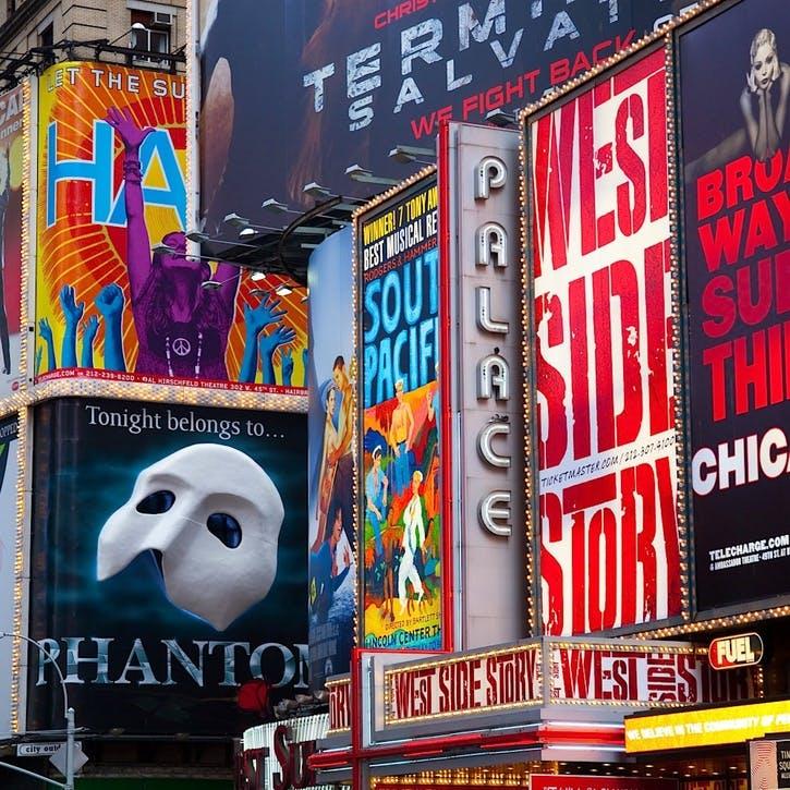 Theatre Tickets Fund