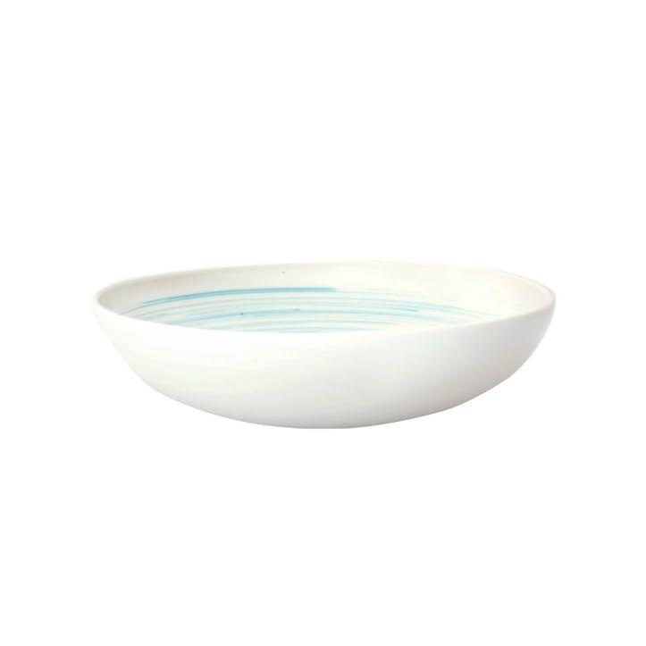 Charmouth Pasta Bowl, Set of 4