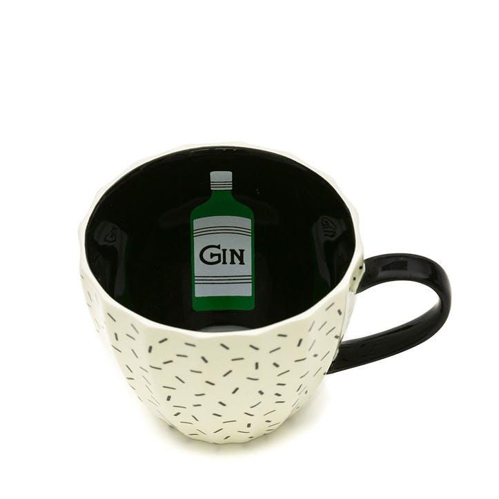 Standard Mug, Gin, 350ml