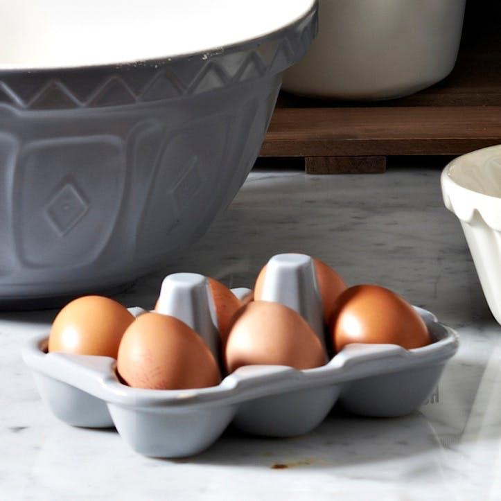 Baker Lane Egg Store, Grey