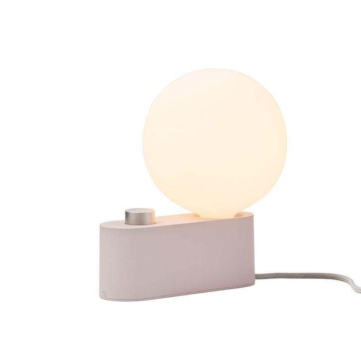 Alumina Table Lamp H28 x W15cm Blossom