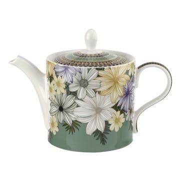 Atrium Teapot, 2pt