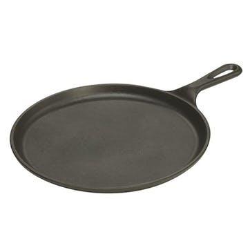 Round pancake skillet, 27cm