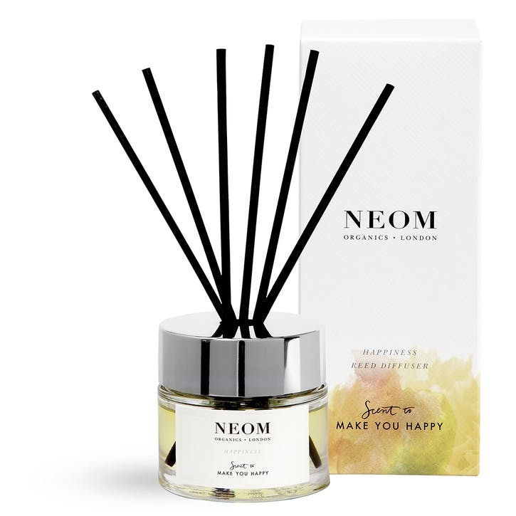 Scent to Make You Happy, Reed Diffuser Happiness, 100 ml
