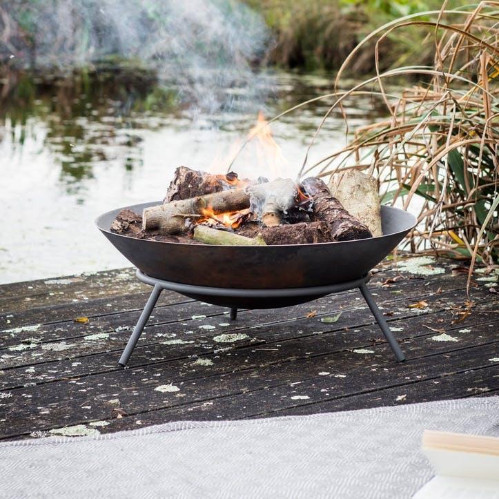 Idbury Fire Pit