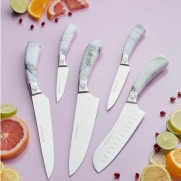 Eternal Marble Chef's Knife, 20cm