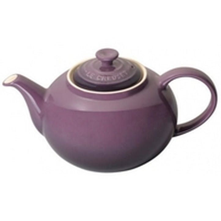 Stoneware Classic Teapot - 1.3L; Cassis