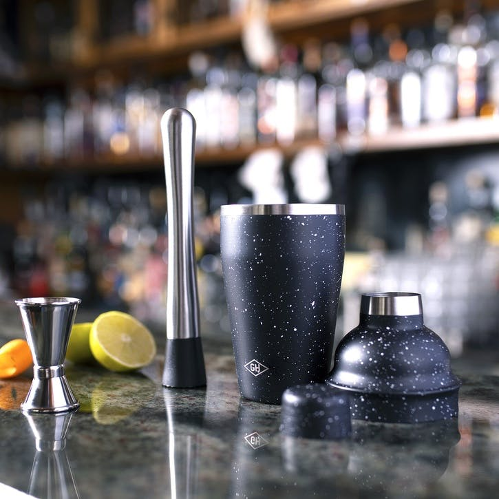 Bartenders Mixology Kit