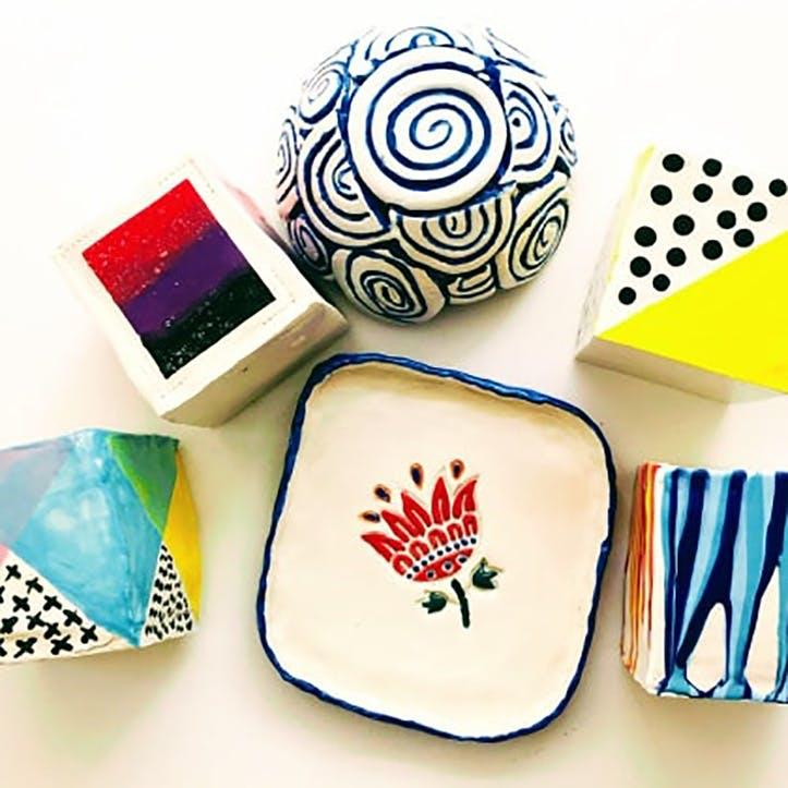 £150 Gift Voucher - Pottery Classes