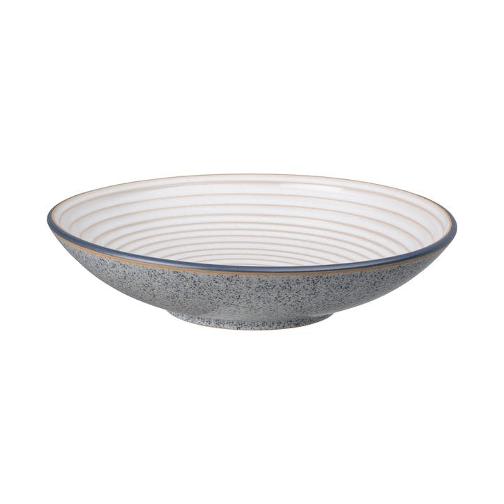 Studio Grey Ridged Bowl, Large