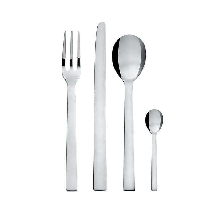 Santiago 24 Piece Cutlery Set