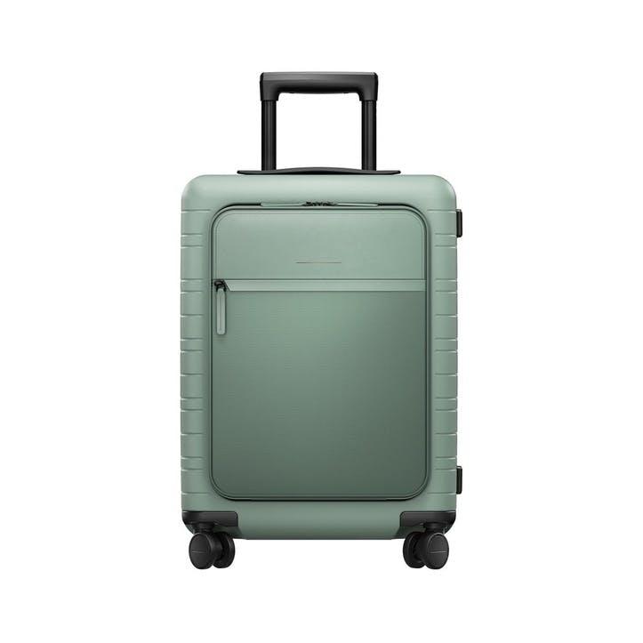 M5, Cabin Suitcase, W40 X H55 X D20cm, Marine Green