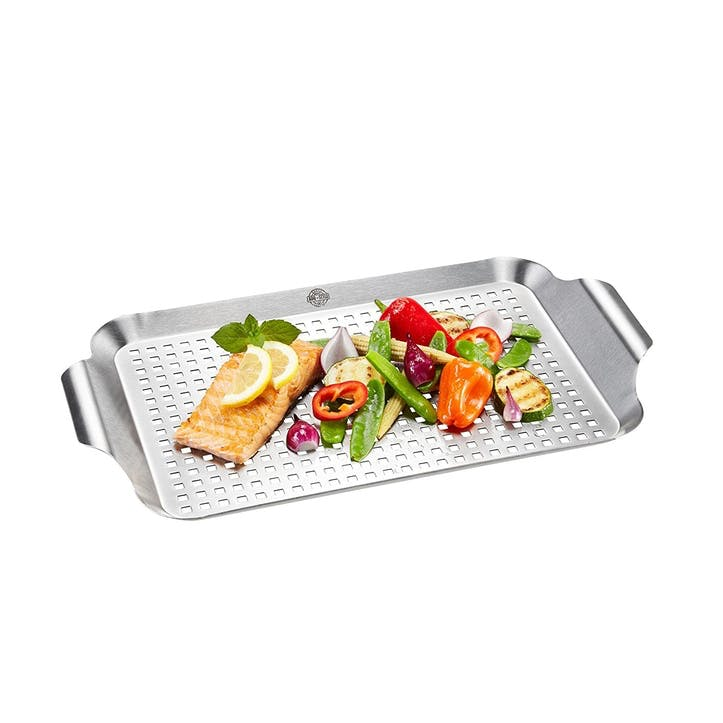 BBQ Grill Pan, Large