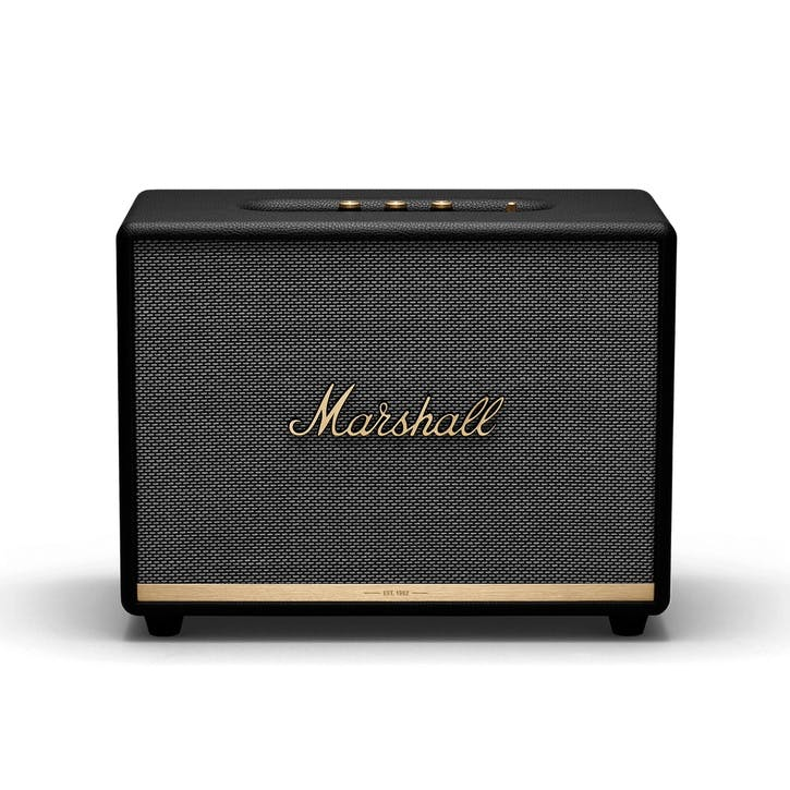 Woburn II Bluetooth Speaker; Black
