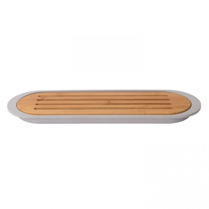 Leo, Bamboo Baguette Cutting Board