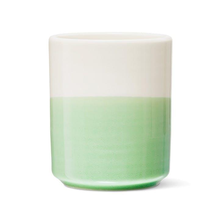 Colour Dip, Very Useful Little Pot , Green