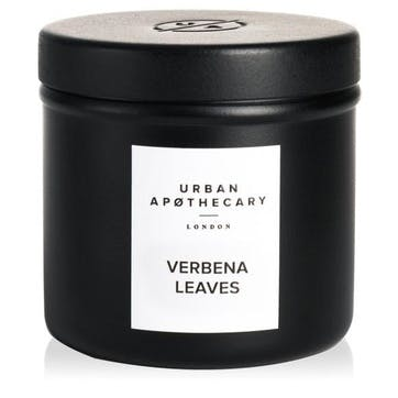 Verbena Leaves Travel Candle, 175g